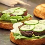 glutenmentes hamburgerzsemle